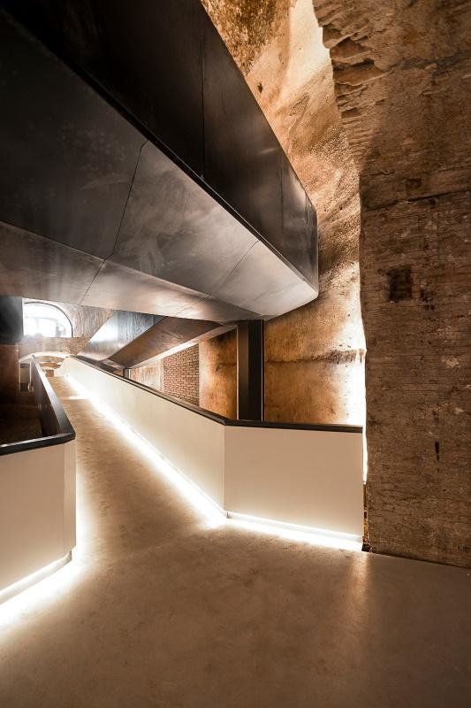 Stefano Boeri Architetti_DOMUS AUREA_ph Lorenzo Masotto
