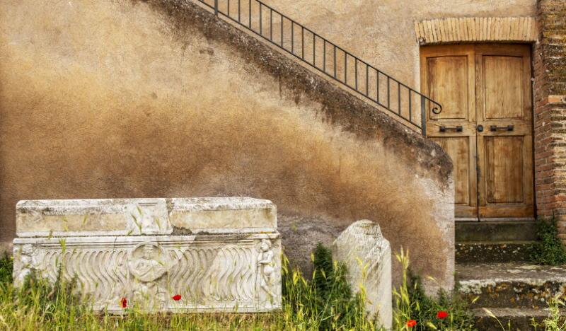 Casale Castrum Castilionis - Foto Simona Sansonetti