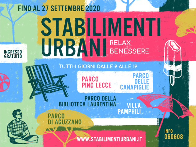 Stabilimenti Urbani