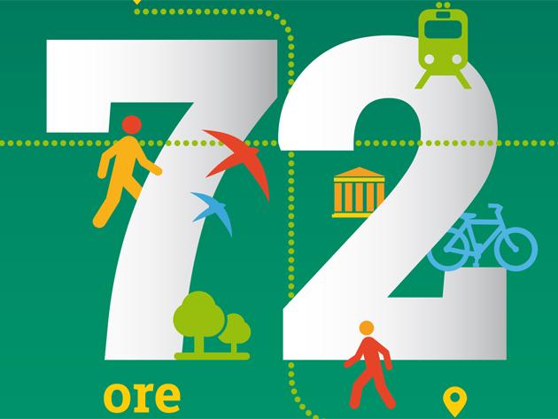 Roma in 72 ore