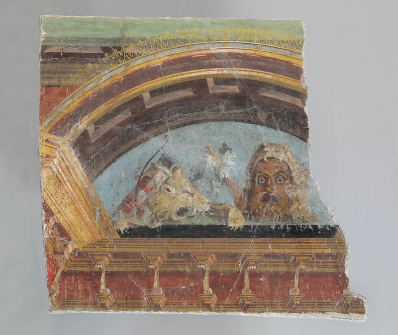 """""""L'ARTE RITROVATA – L'impegno dell'Arma dei Carabinieri per il recupero e la salvaguardia del nostro Patrimonio Culturale"""""""