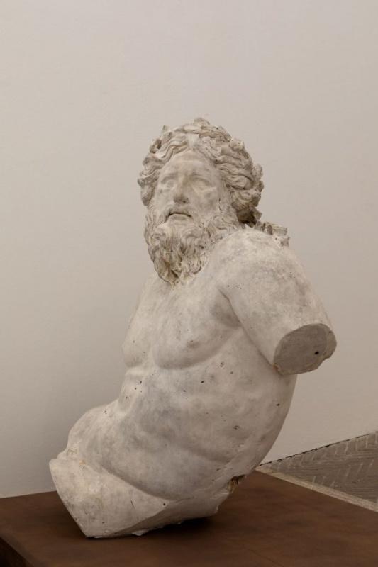 Un'Antichità moderna ©Daniele Molajoli