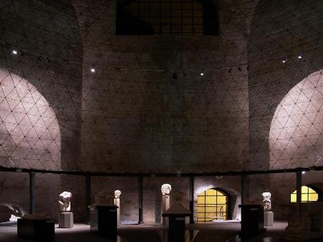 Aula Ottagona Terme di Diocleziano - Ex Planetario sito Beni Culturali