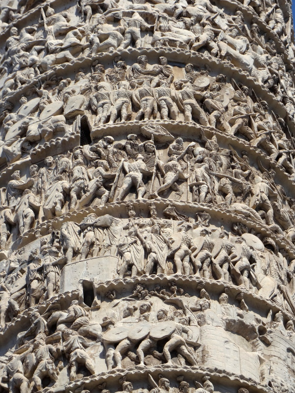 Colonna traiana