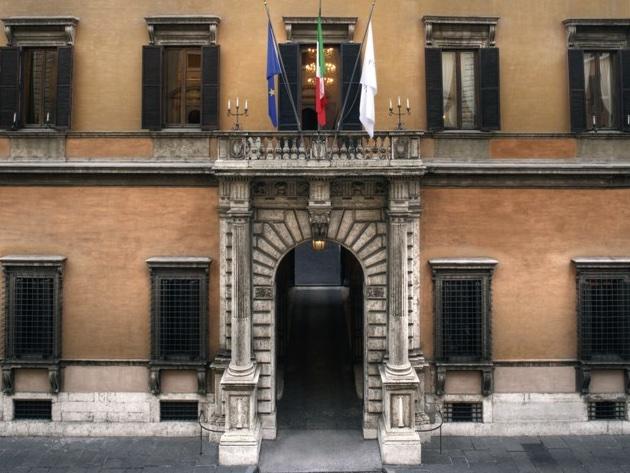 Fondazione Roma Museo (Museo del Corso) - sede di Palazzo Sciarra