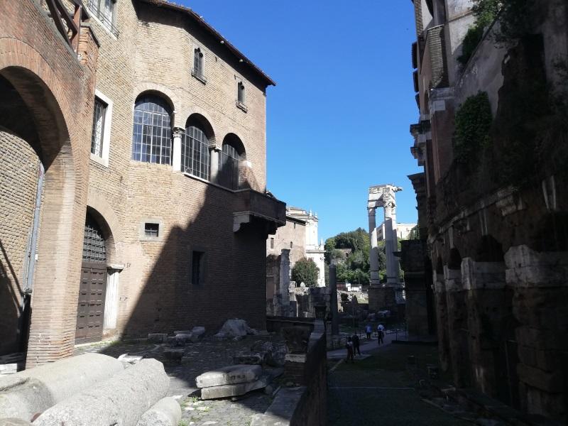 Antico Ghetto ebraico