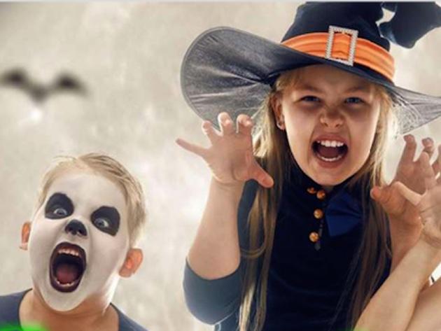 Halloween al Luneur Park-Foto sito ufficiale delLuneur Park