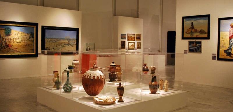 Museo delle Civiltà - Museo d'arte orientale - Giuseppe Tucci