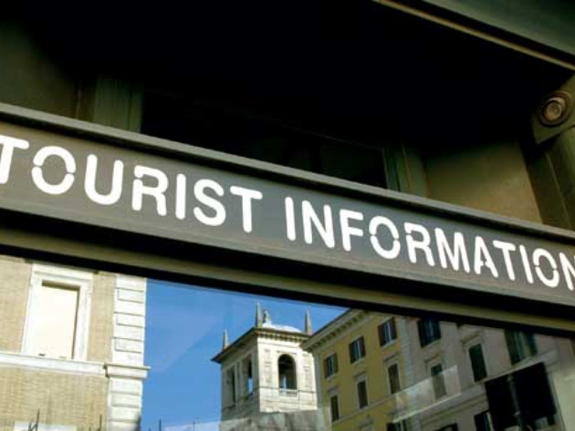 Tourist Infopoint