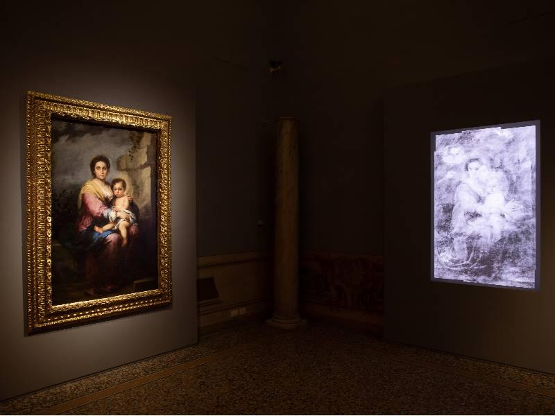 Madonna del Latte - foto Alberto Novelli