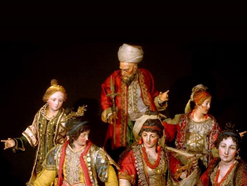 """MuCIv - Museo Nazionale delle Arti e Tradizioni Popolari """"Lamberto Loria"""""""