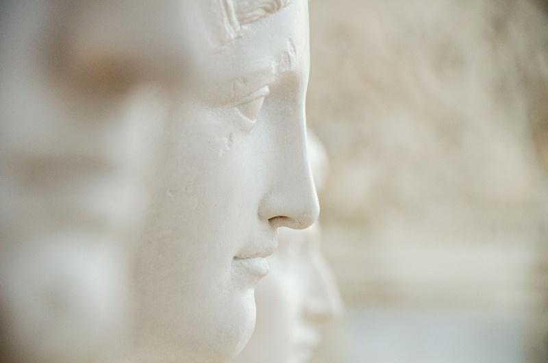 Museo dell'Ara Pacis_Galleria
