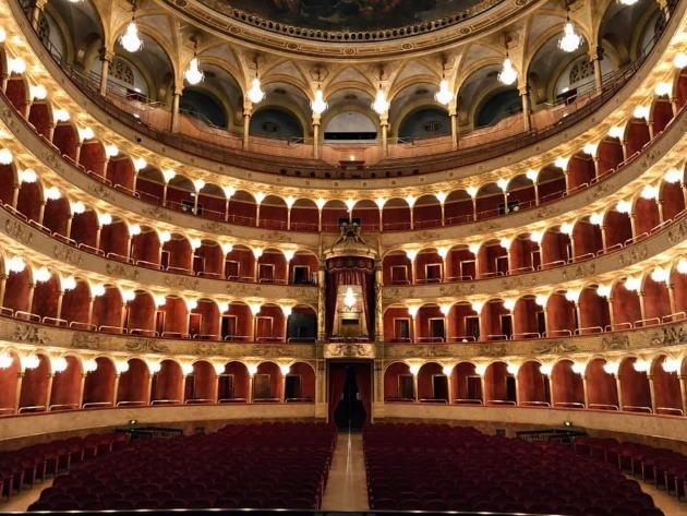 Teatro dell'Opera di Roma