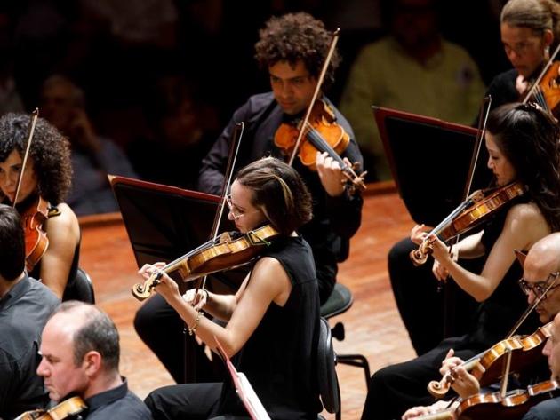 Accademia Nazionale di Santa Cecilia - Stagione Sinfonica 2018‐2019