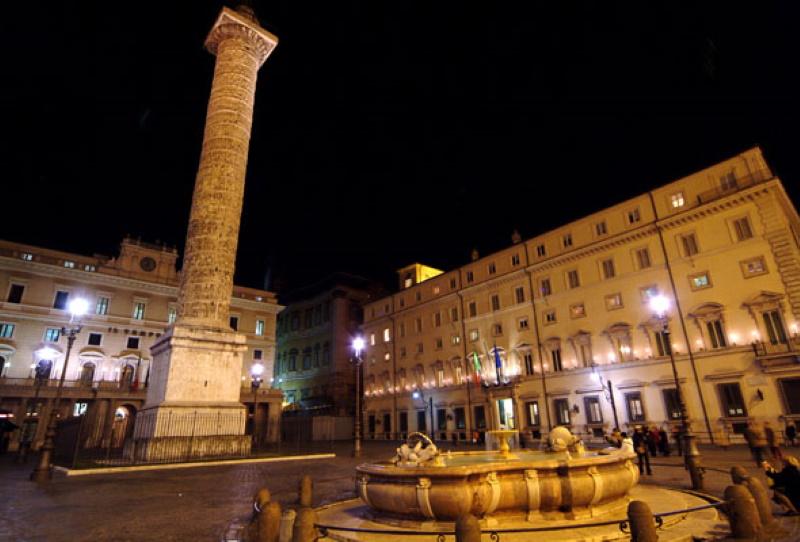 Colonna di Marco Aurelio (Antonina)