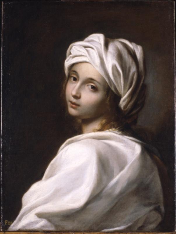 Ritratto di Beatrice Cenci, Guido Reni