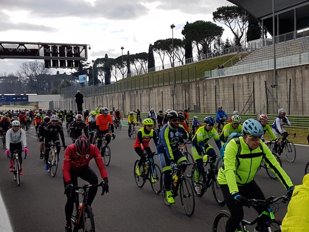 Roma XXIVh-Foto sito ufficiale del Rome Bike Park