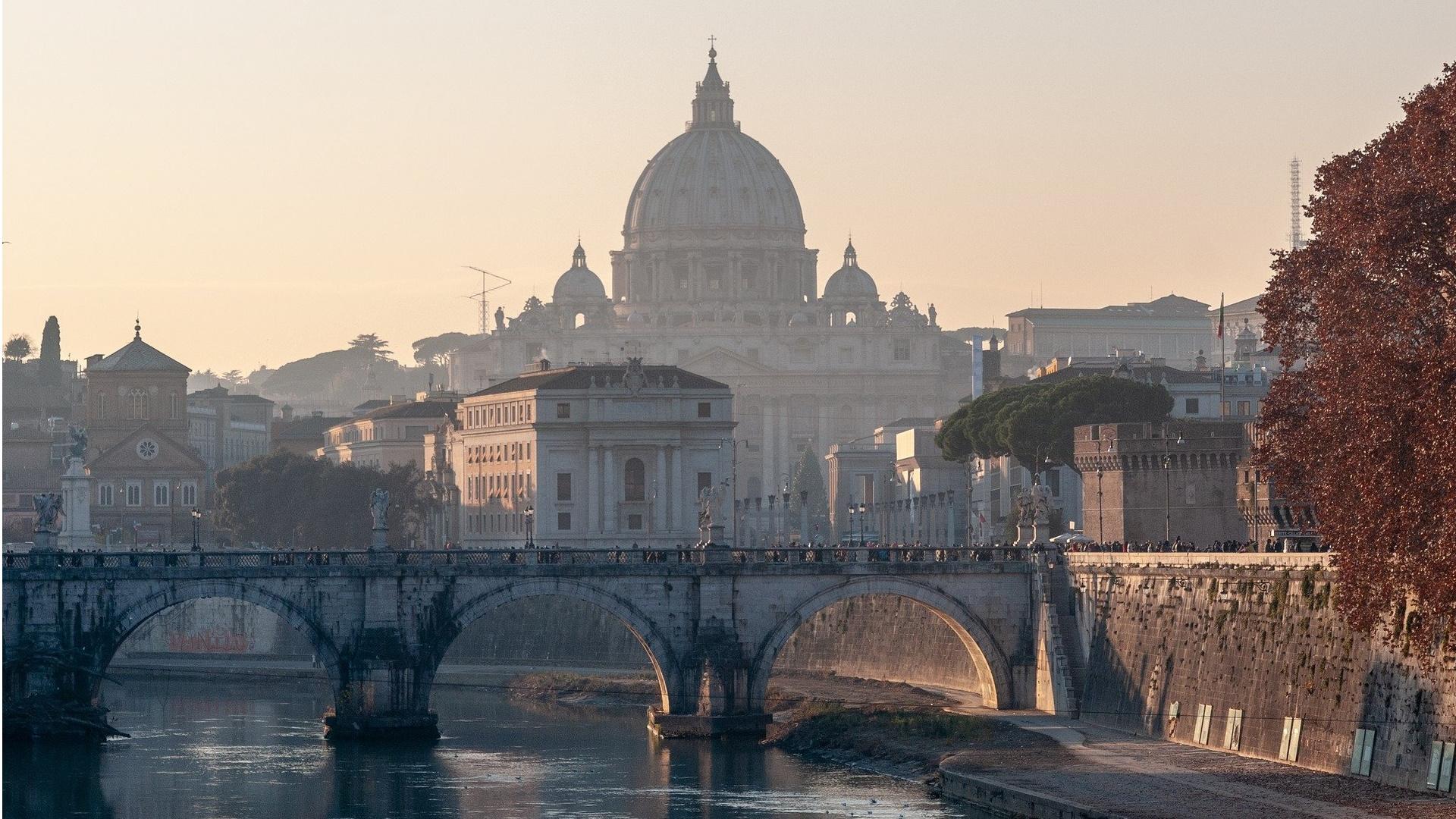 Roma in sicurezza