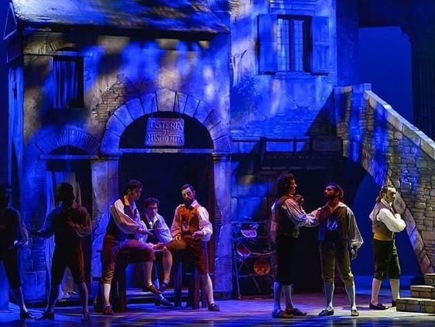 Rugantino - Teatro Sistina