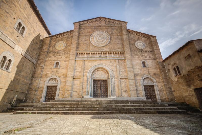 Set Firenze del 400@Andrea Martella