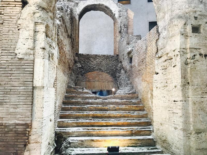 Area Archeologica Stadio di Domiziano