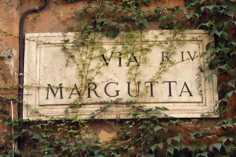 Via Margutta