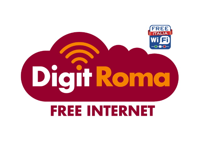 WiFi a Roma