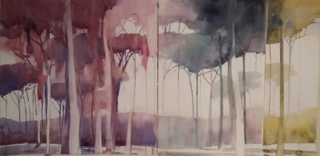 Gabriella Morbin - Villa Pamphilj