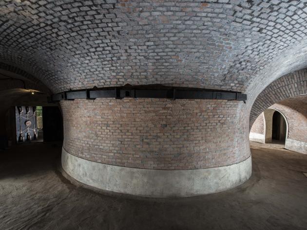 Bunker di Villa Ada