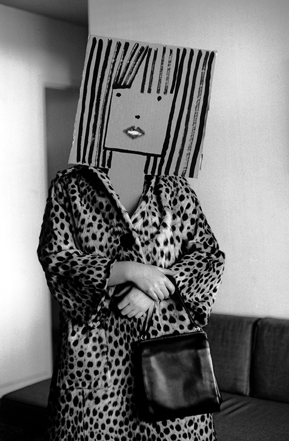 Senza titolo, 1961 © Fotohof archiv Inge Morath Foundation Magnum Photos