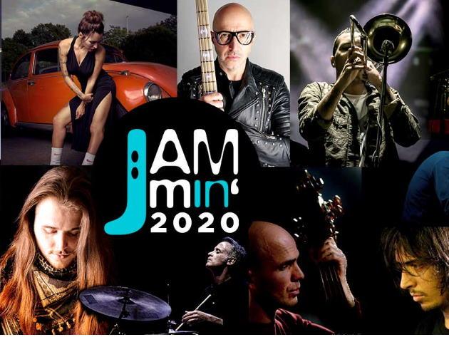 Jammin' 2020