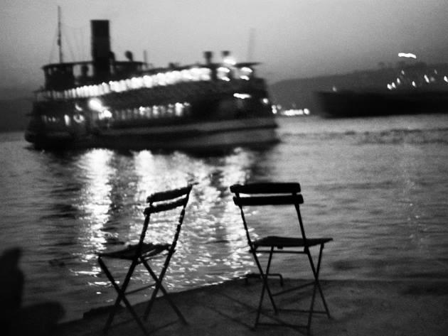 Kandilli 1965 - Ara Güler