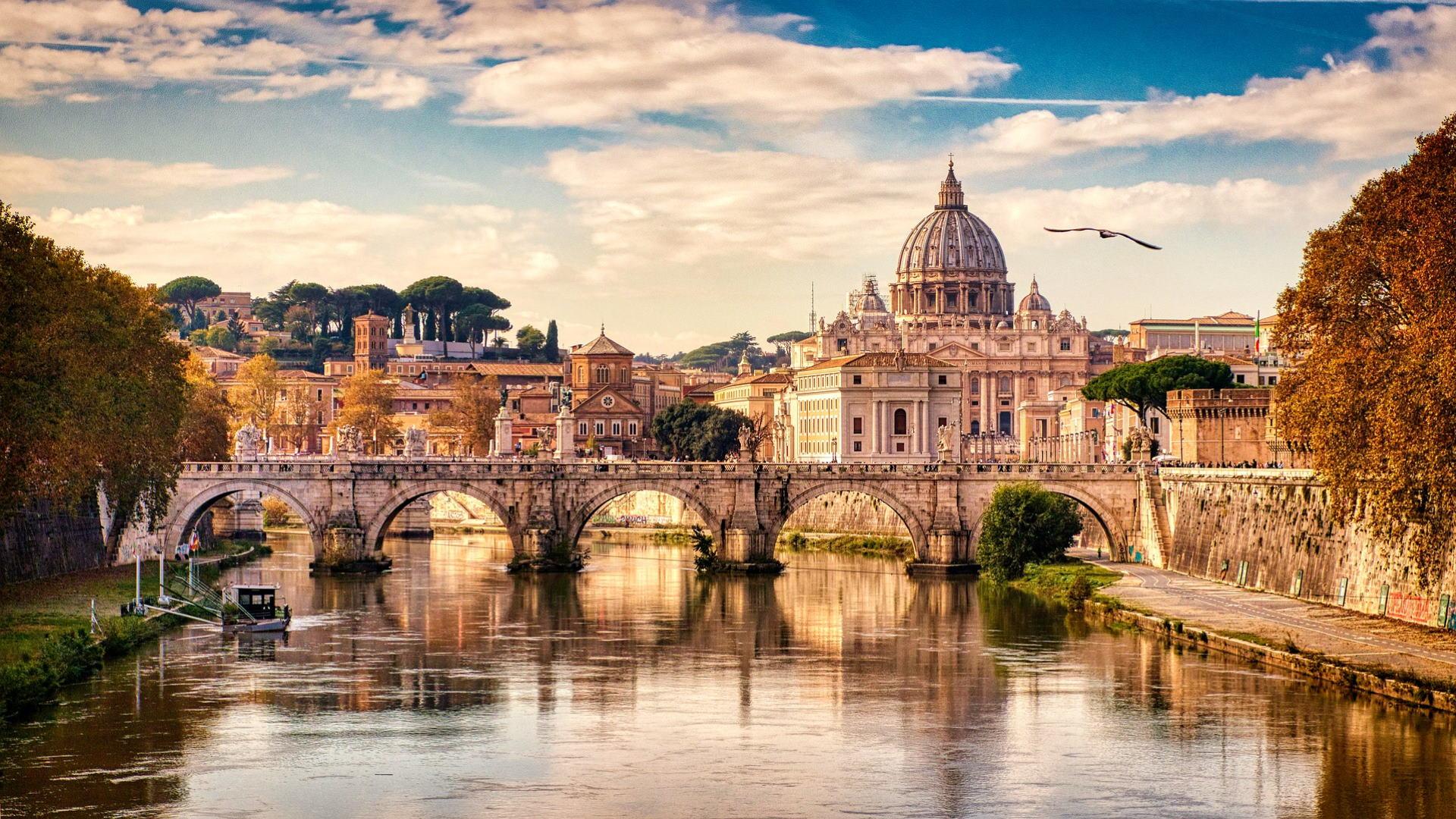 Rome Safe Tourism