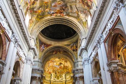 Chiesa di Sant'Ignazio di Loyola
