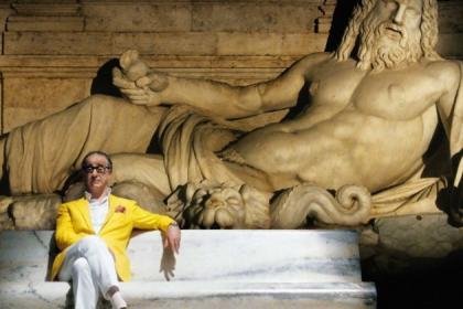 Roma in 20 film da non perdere - La grande bellezza