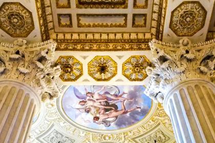 Musei di Villa Torlonia - Casino Nobile