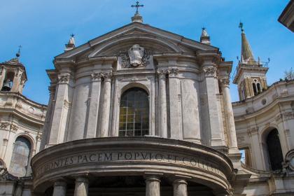 Chiesa Santa Maria della Pace