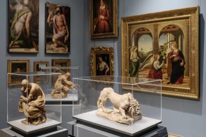 Foto Account Ufficiale Facebook Accademia Nazionale di San Luca