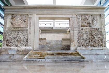 Museo dell'Ara Pacis - Ara Pacis Augustae