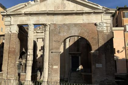 Chiesa di Sant'Angelo in Pescheria