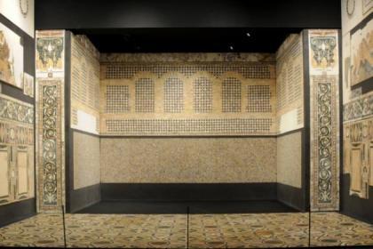 Museo delle Civiltà - Museo dell'alto Medioevo - Alessandra Vaccaro