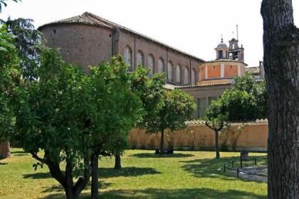 Santa Sabina - Foto domenicani.net