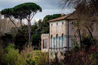 Foto Sari Tsokkinen 2018 - Institutum Romanum Finlandiae @IFR.Rome