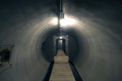 Bunker di Villa Torlonia