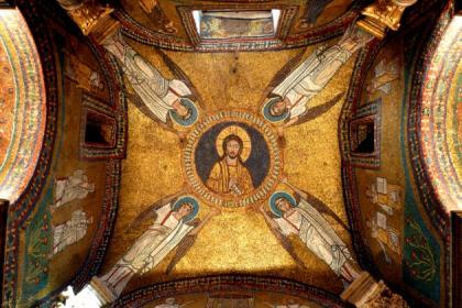 Cappella di s. Zenone