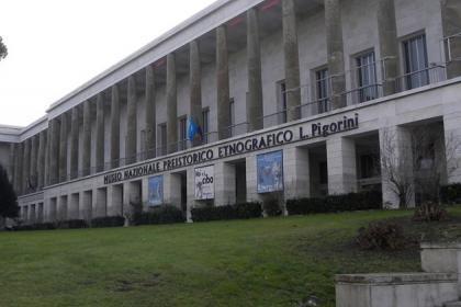 Museo delle Civiltà - Museo preistorico etnografico Luigi Pigorini