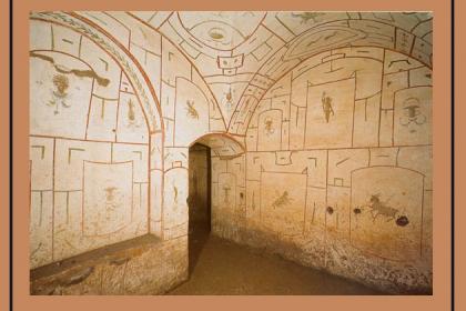 Catacombe di San Sebastiano