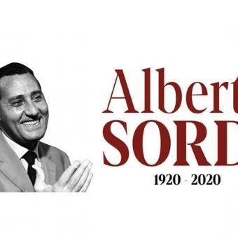 Alberto Sordi 1920-2020