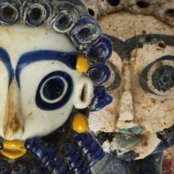 Carthago ph. Parco archeologico del Colosseo