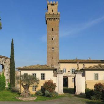 Ingresso - Castello della Cecchignola Official Website